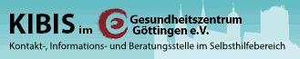 KIBIS Göttingen – Kontakt-, Informations- und Beratungsstelle im Selbsthilfebereich